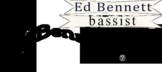 EdBennett-CD Reviews