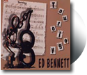 Ed Bennett CD: Tourology